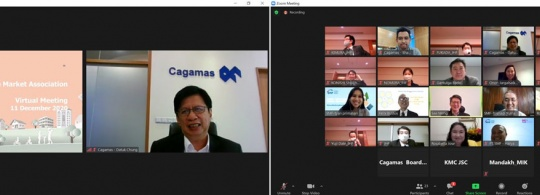 7th Asian Secondary Mortgage Market Association Virtual Meeting