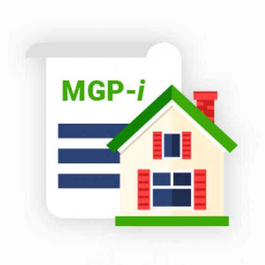 Islamic Mortgage Guarantee Programme (MGP-i)