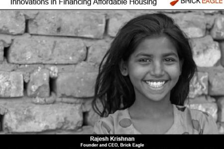 Constructing and Financing Affordable Housing Across Asia Session VIII