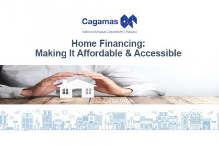 Home Financing: Making It Affordable & Accessible