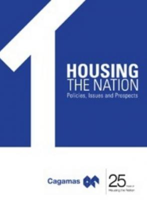 Housing the Nation : Policies, Issues and Prospects